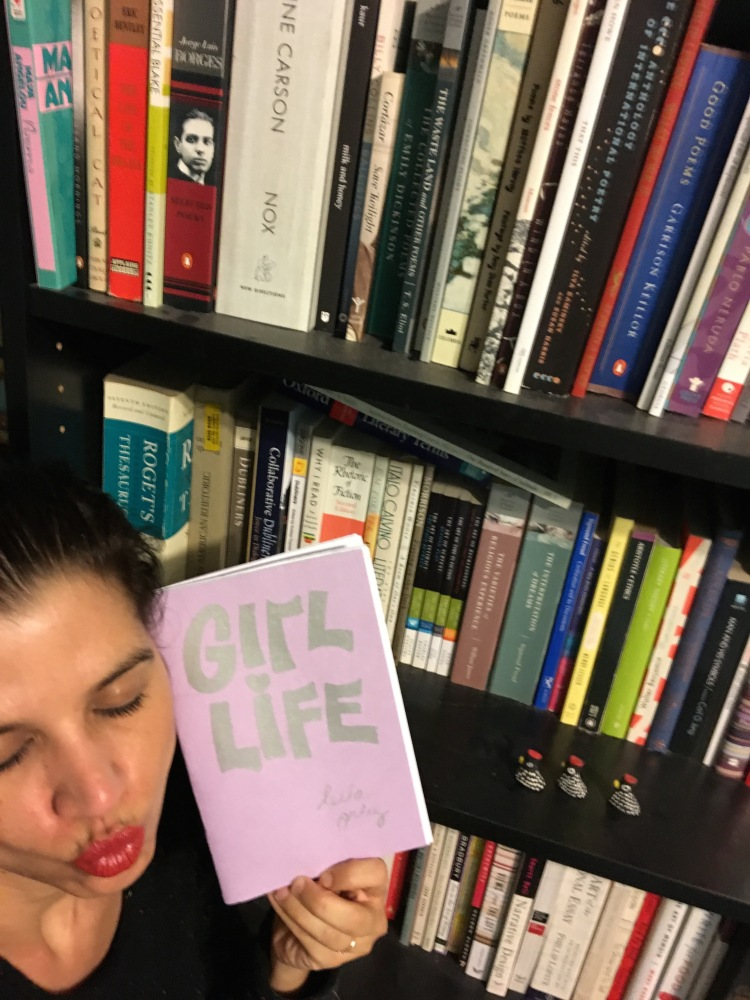 Girl life2
